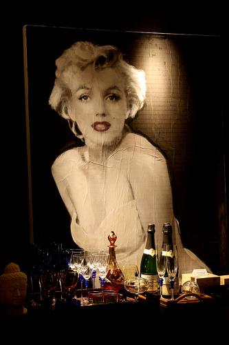 Sami Akl - Marilyn Monroe