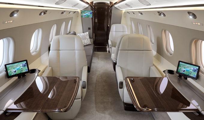 Legacy_500 aviação executiva