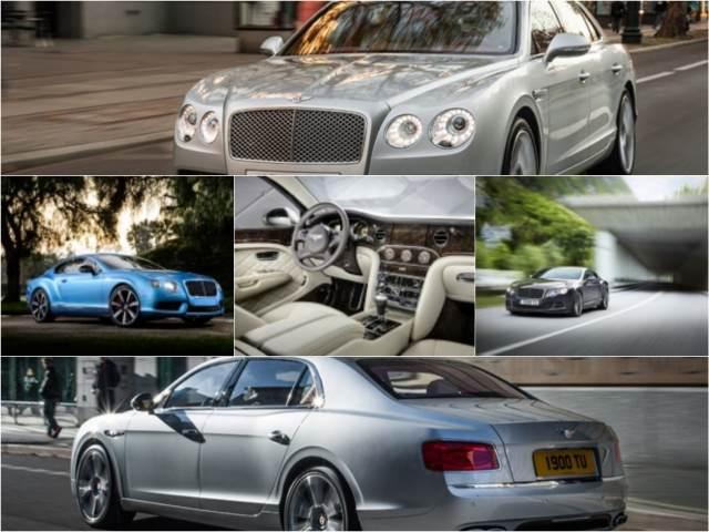Bentley brasil