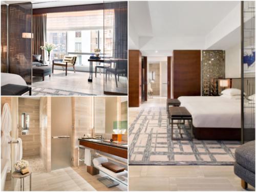 park hyatt new york hoteis de luxo
