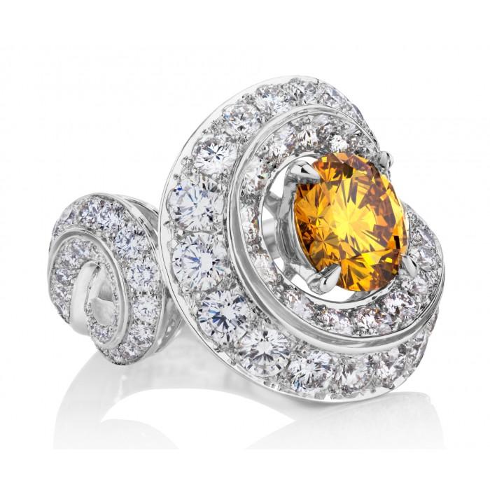 mercado luxo diamantes joias
